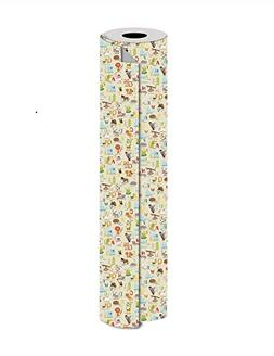 Jillson Roberts Bulk 1/4 Ream Gift Wrap Available in 11 Diff