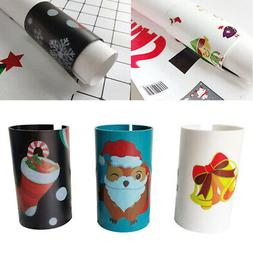 1 Pcs Sliding Wrapping Paper Cutter Paper Roll Cutter Tool S