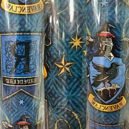 1 Roll Blue Harry Potter Ravenclaw Birthday Gift Wrapping Pa