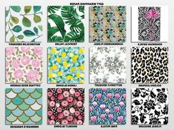 """24"""" Gift WRAPPING PAPER All Occasion Designs Choose Print &"""