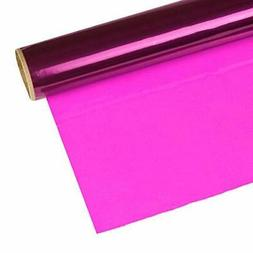 Hygloss Products Cellophane Roll – Cellophane Wrap for Cra