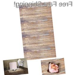 "Ella Bella Photography Backdrop Paper, Vintage Wood, 48"" x 1"