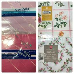 American Greetings Vintage Floral Wrapping Paper Roses Gift
