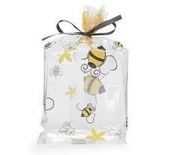 buzz bumble bee birthday party