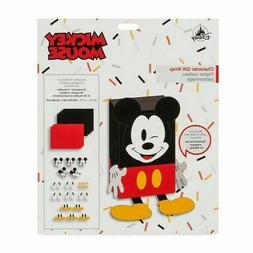 Disney Store Character Gift Wrap Set Mickey Mouse Wrapping P