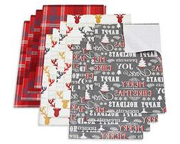 American Greetings Christmas Gift Wrapping Paper Sheets with