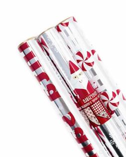 Hallmark Christmas Wrapping Paper