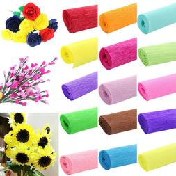 Crepe Paper Streamer Roll Wedding Birthday Party Supplies Ch