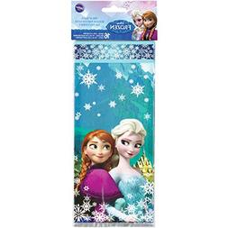 Wilton 1912-4500 Disney Frozen Treat Bags