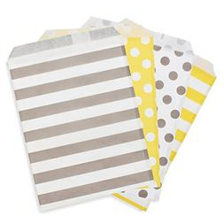 favor bag polka dot rugby