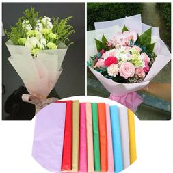 Gift Craft Wrapping Packing Flower Making Origami Tissue Pap