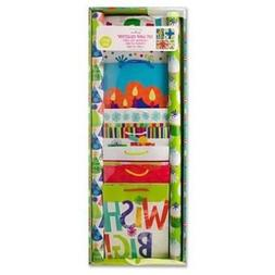 Gift Wrap Collection