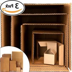 Give the Gift of Frustration: Boxes in a Box Prank. Includes