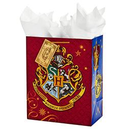 Hallmark Large Harry Potter Gift Bag with Tissue Paper