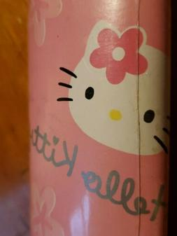 HELLO KITTY RAINBOW GIFT WRAP ROLL ~ Birthday Party Supplies