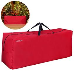 NICEXMAS Holiday Christmas Tree Storage Bag for Artificial C