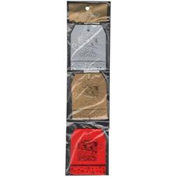 JAM Paper® Holiday Gift Tags with String - 6/pack
