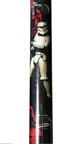 Star Wars ~ Holiday Gift Wrap Paper