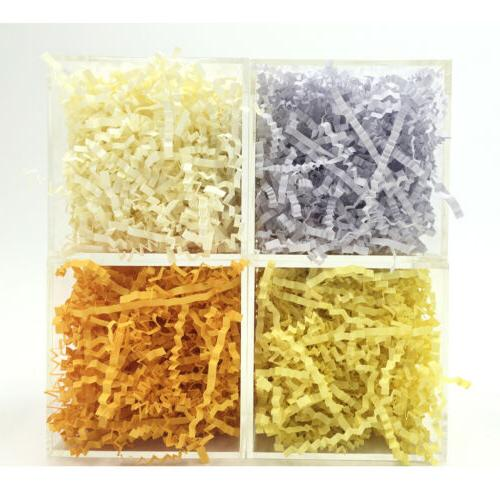 100 g pack crinkle cut paper shred