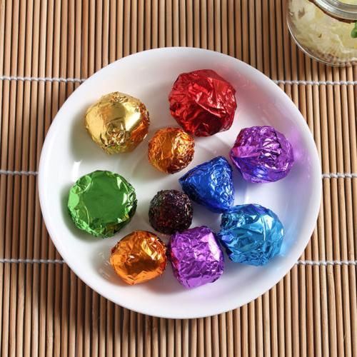 100Pcs Candy Package