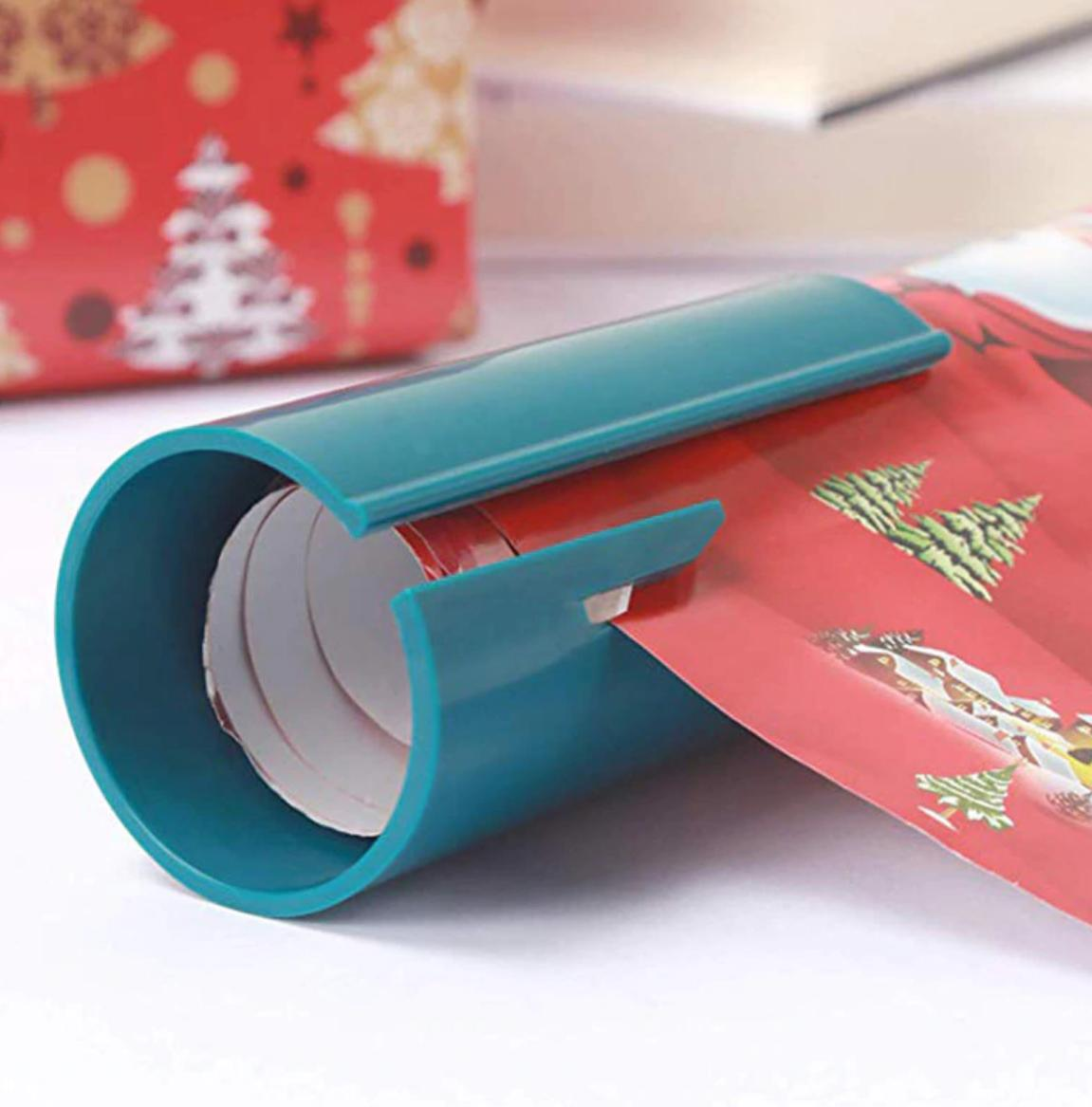 2 Little Style Cutting Wrapping Paper Tool