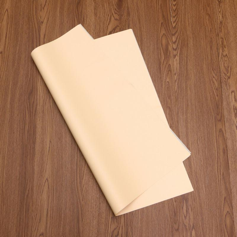 20 pcs Wrapping Paper Solid Color Matt Wrapper for