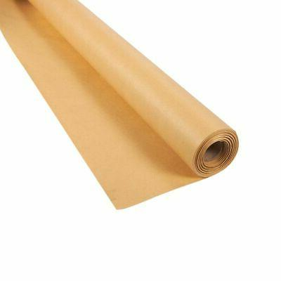 30 x1200 unwaxed wrapping packing brown kraft