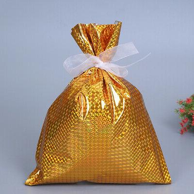 30pcs/kit Gift Bags Kit Candy Party Favors Bags