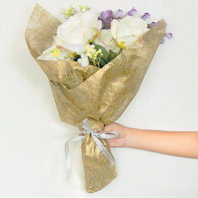 Awesome Flower Bouquet Wrapping
