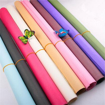 9 Holiday Wrapping Roll Rainbow