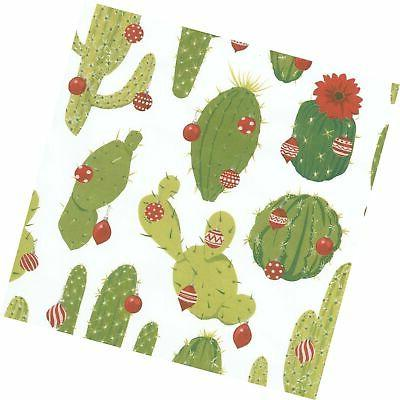 9698rc merry cactus continuous gift