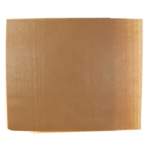 Brown Candy Wrapping Paper Disposable Sandwich Soap Wax Pape