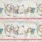 "Vintage For Baby Shower Wrapping Paper Gift Wrap 20"" X 30"" W"