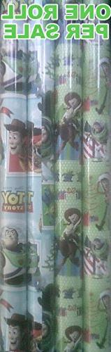 American Greetings - Toy Story Christmas Wrapping Paper - 20