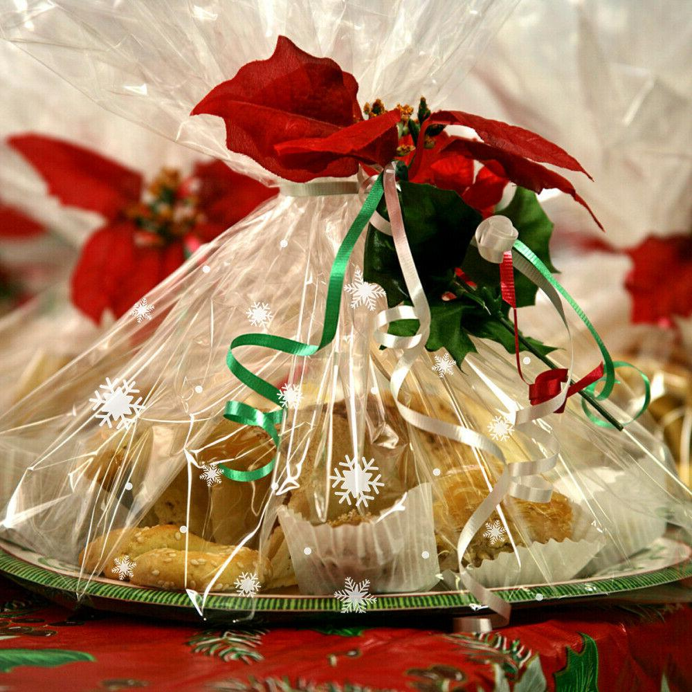 Clear Gift Wedding Hampers