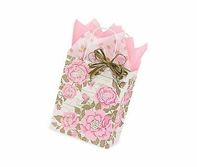 Gift Bags Tissue Bundle, of (Pink