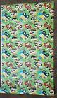"Hasbro Tonka Truck Gift Wrap Wrapping Paper 40 Sq Ft 30"" Wid"