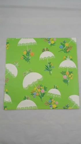 Lot Wrapping Paper~Baby~California