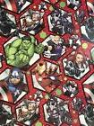 Marvel AVENGERS Christmas Gift Wrapping Paper 60 sq ft roll