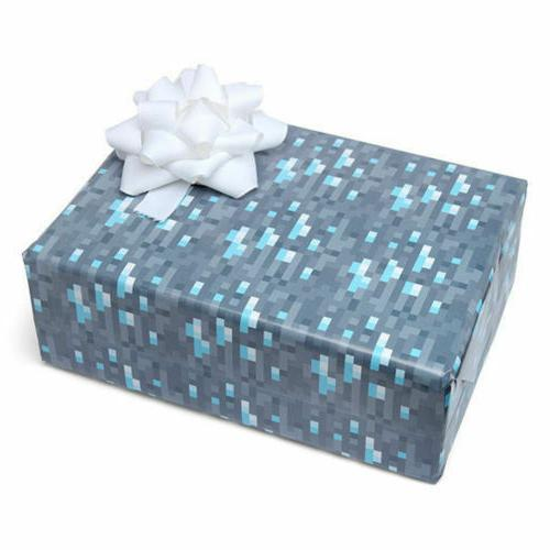9 Christmas Gift Diamond Paper 2x