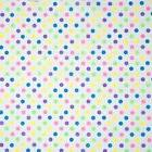 Multi-Color Bright POLKA DOTS Tissue Paper for Gift Wrapping
