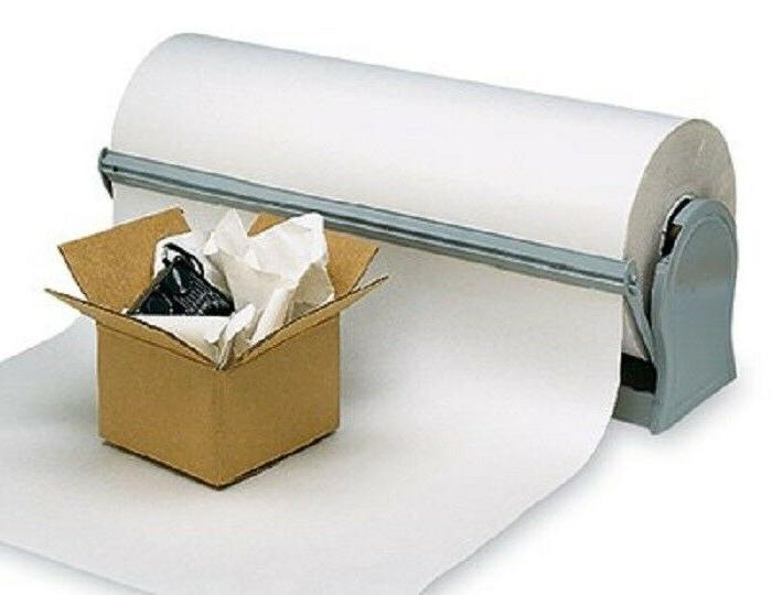 "18"" x 1700` 30# Shipping Wrapping Stuffing Packaging Paper R"