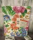 NOS, American Greetings, FORGET ME NOT, WRAPPING PAPER vinta