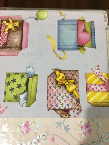 Paper for gift