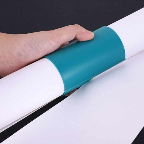 Sliding Wrapping Paper Roll Arts Package Paper Business Gift