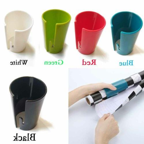 Sliding Wrapping Roll Cutting Paper Business