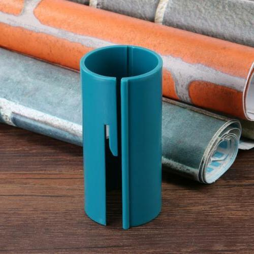 Sliding Wrapping Paper Trimmer Cutting Tool
