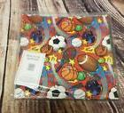 Vintage Boys  All Occasion Wrapping Paper Lot - New