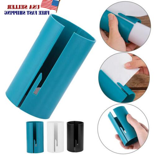 Sliding Wrapping Paper Cutter Cuts In Seconds Christmas Gift