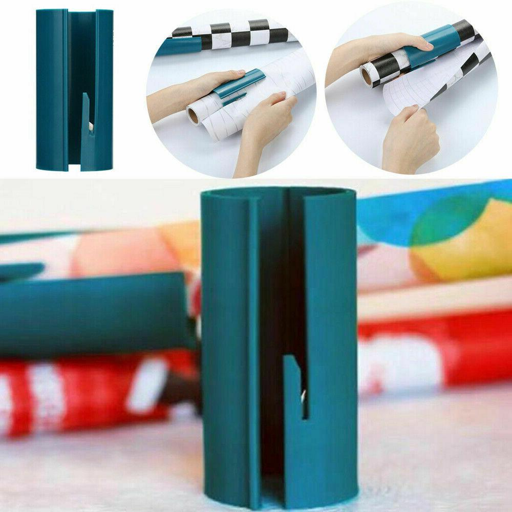 Wrapping Paper Cutter Sliding Paper Roll Cutters Trimmer Sti